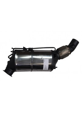 Filtr cząstek stałych DPF - BMW 220d / X3 / X4 - 18308514080