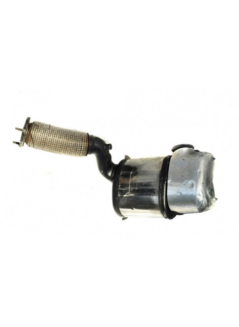 FILTRE A PARTICULES AUTO DPF - VW   SHARAN / SEAT   ALHAMBRA  - 2.0 TDi - 7N0253053BX