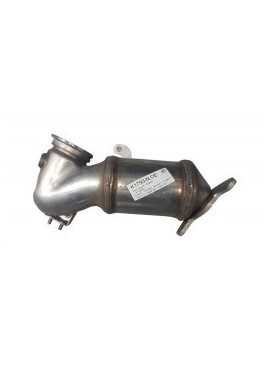 Catalyseur OPEL Astra K, Mokka - 1.4 Turbo - 1267327 12667326 12673197