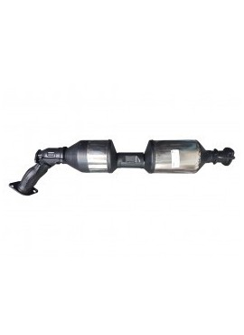 CATALYSEURS TOYOTA Land Crusier Prado - 2.8 D-4D - 17410-30360 1741030360